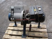 Used HYDROVANE COMPR