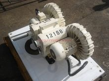 Used VACUUM PUMPS in