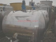 Used 2,250 LITRE STA