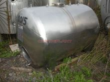 Used 1,700 LITRE HOR
