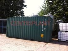 6 M SHIPPING CONTAINER