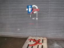 Used 0.25 KW 240 VOL