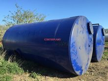 Used 21,500 LITRE VE