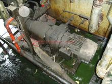 Used BLACKMER PUMPS,