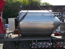 Used 14,500 LITRE ST