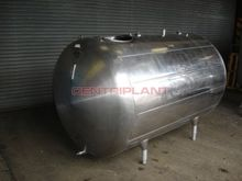 Used 3,100 LITRE STA