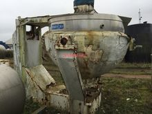 Used 2,000 LITRE STA