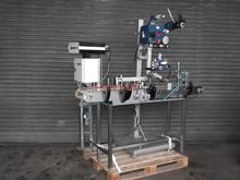 Used ETIPACK TOP LAB