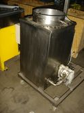 60 LITRE ELECTRICAL HEATED STAI
