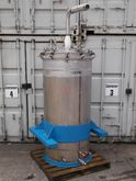1,300 LITRE STAINLESS STEEL OPE