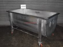 Used 600 LITRE STAIN