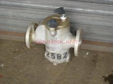 AIRPEL STAINLESS STEEL INLINE F