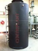5000 LITRE FORBES VERTICAL BLAC