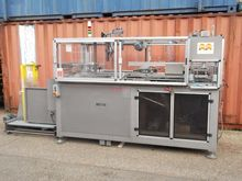 TMG FULLY AUTOMATIC BOX ERECTOR