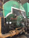 G W B POWERMASTER STEAM BOILER,