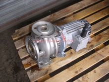 HILGE STAINLESS STEEL PUMPS,0.8