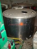 1,000 LITRE CHILLED JACKETED OP