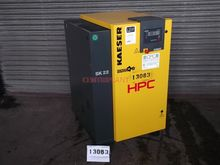 H P C  AIR COMPRESSOR, 59CFM ,