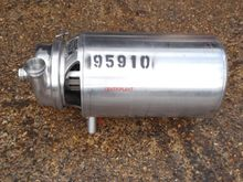 APV PUMA PUMP,MODEL 2-2-9, 2in