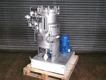 75 LITRE STAINLESS STEEL 316L S