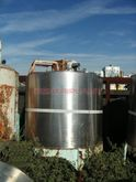Used 2200 LITRE STAI