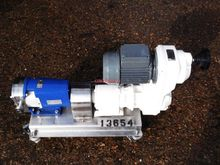 Used ALFA LAVAL 1in