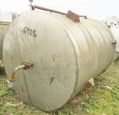 Used 7000 LITRE ST/S