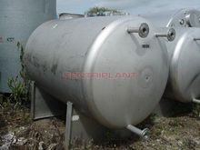Used 3,500 LITRE HOR