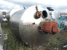 Used 12,700 LITRE ST