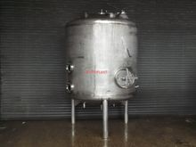 Used 4,000 LITRE VER