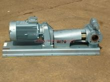 SIHI CAST IRON PUMP
