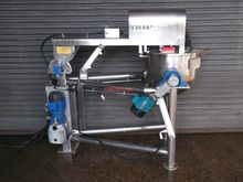 80 LITRE STAINLESS STEEL SIDE S