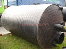 Used 6,000 LITRE VER