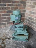 LIGHTNIN TOP ENTRY MIXER 0.25KW