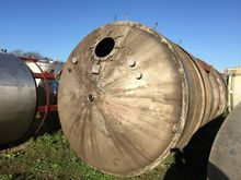 Used 25,000 LITRE VE