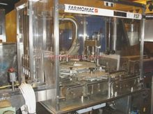FARMOMAC  6 HEAD AUTOMATIC VOLU