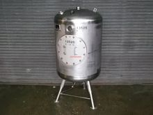 810 LITRE VERTICAL STAINLESS ST