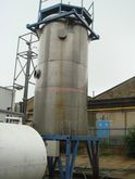 20,000 LITRE STAINLESS STEEL TA