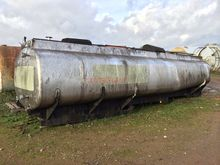 15,000 LITRE STAINLESS STEEL RO