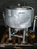 160 LITRE STAINLESS STEEL STEAM
