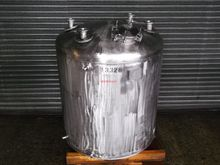 Used 1,140 LITRE VER