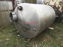 Used 4,500 LITRE VER
