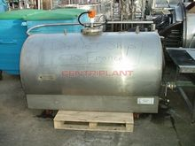Used 1000 LITRE STAI