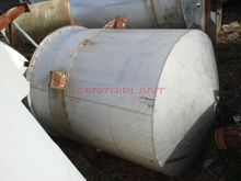 Used 4,650 LITRE STA