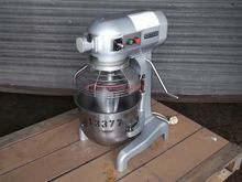 Used HOBART MIXER in