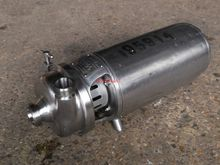 APV PUMA PUMP, 2in  ISS INLET,
