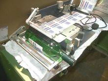 CPLD 100 SELF ADHESIVE LABELLER