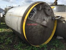 Used 12,000 LITRE VE
