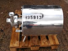 MDM PUMP 4in  ISS INLET, 3,5in