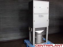 DCE DUST EXTRACTOR
